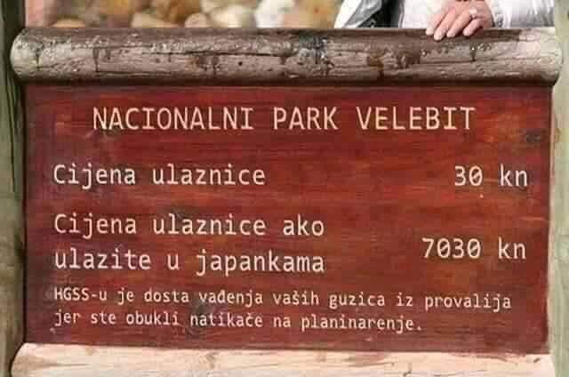"""U susednoj Hrvatskoj muku muče s """"pametnjakovićima"""" koji, naravno, sve znaju"""