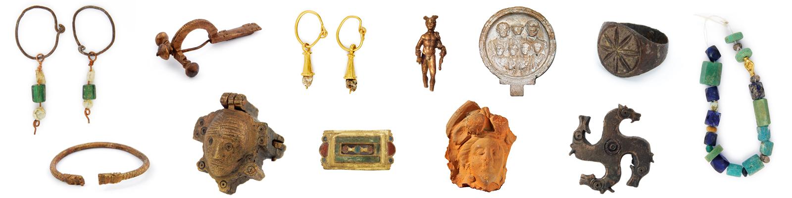 Nalazi sa Timakum minusa se čuvaju u muzejima u Nišu i Knjaževcu, kao i u Arheo-etno parku nedaleko od lokaliteta, foto: Zavičajni muzej Knjaževac