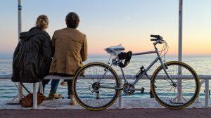 Turisti, turizam, putovanja i bicikl