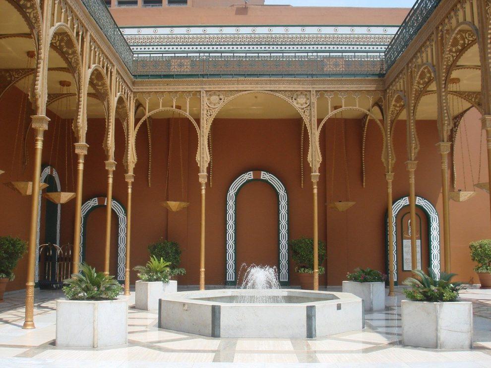 Kairo hotel Egipat