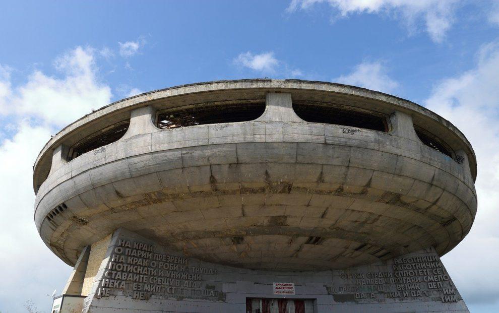 Buzludža, Bugarska